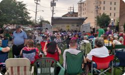 Summer Concert Series - Joey Arminio & The Family