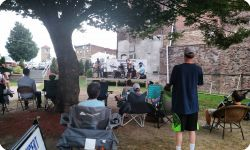 Summer Concert Series - John Bendy Quartet