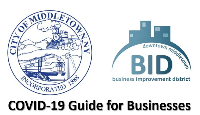 Covid 19 for businesses